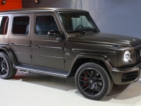 Mercedes G63 AMG 2019 model in Dubai