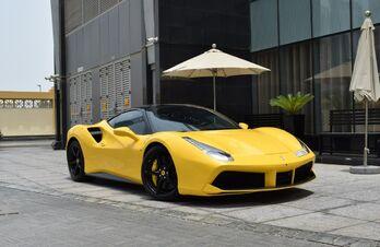 Carhire24 Luxury Car Rental Dubai